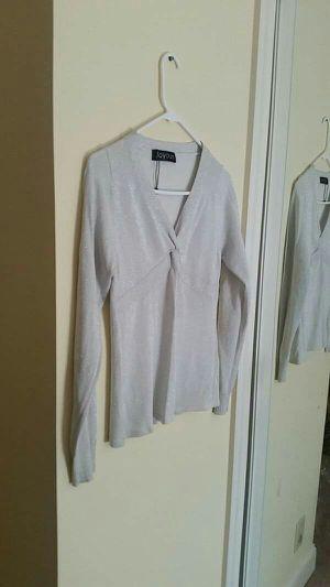 Women clothes , small size, silver for Sale in La Vergne, TN