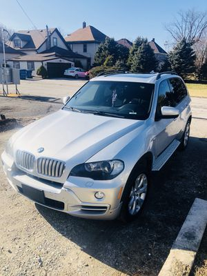 BMW X5 sport 4.8 for Sale in Indianapolis, IN