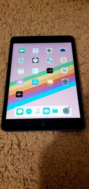 iPad mini 2 iCloud unlocked for Sale in Washington, DC