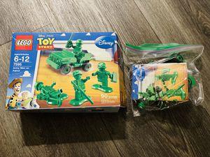 Lego Disney Toy Story for Sale in El Cajon, CA