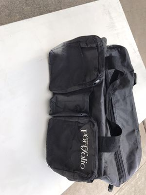 Overnight travelers 🧳 bag in good condition $5.00. for Sale in Heber, AZ