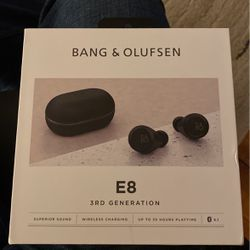 Bang E Olufsen Earbuds for Sale in New York,  NY