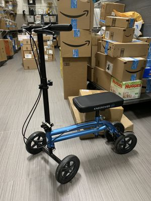 Like new knee rover for Sale in Key Biscayne, FL