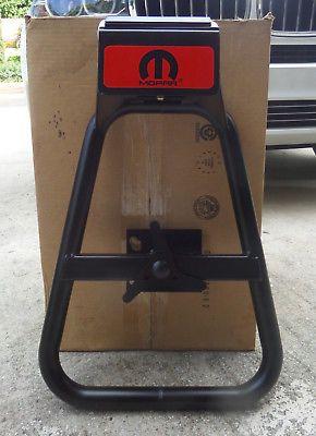 Jeep Liberty accessory's Bike Rack for Sale in Southwick, MA