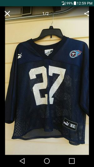 Women's Tennessee Titans Jersey for Sale in Nashville, TN