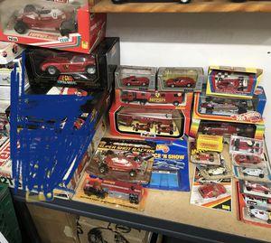 Ferrari vintage toy car collection. for Sale in Phoenix, AZ
