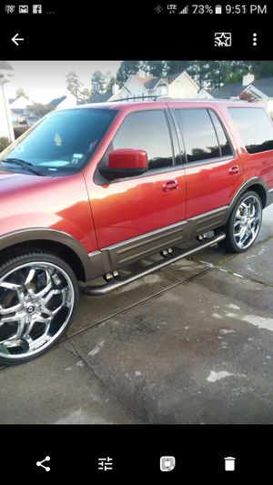 2006 Ford Expedition custom for Sale in Pensacola, FL