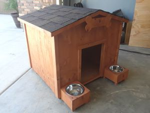 Large dog house for Sale in Etiwanda, CA