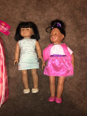 american girl dolls for Sale in Taylorsville, UT