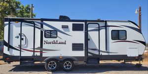 2016 NorthLand 24ft Double slides for Sale in Clovis, CA
