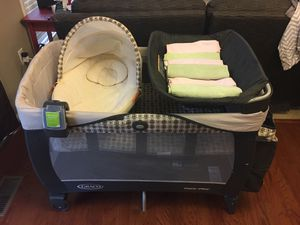 Graco Pack n' Play for Sale in Stafford, VA