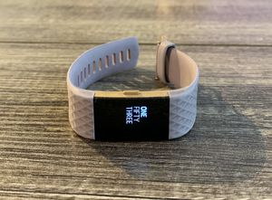 Fitbit Charge 2 HR Special Edition (rose gold) for Sale in Redmond, WA
