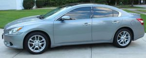 👉 2009 Nissan Maxima👈 for Sale in Fayetteville, NC
