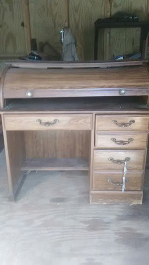 Roll top desk for Sale in US