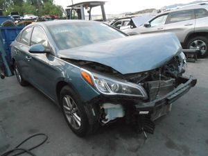 2017 Hyundai Sonata Part Out for Sale in Los Angeles, CA