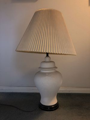 2 Antique Lamps for Sale in Westminster, CA
