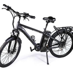 "26"" Electric Bike, 250W, Mountain Bike for Sale in Artesia, CA"