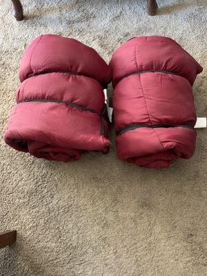 Sleeping bags for Sale in Tacoma, WA
