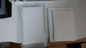 Photo paper selection for Sale in Raymond, WA