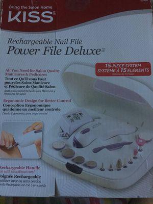 Nail drill for Sale in Stockton, CA