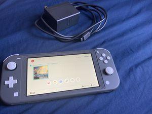 Nintendo Switch lite (read description) for Sale in Santa Ana, CA