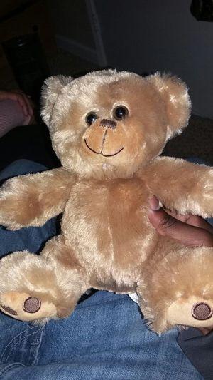 Teddy bear for Sale in San Francisco, CA