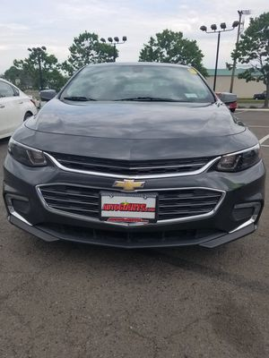 Chevy Malibu clean Carfax 1-owner great condition for Sale in Manassas, VA