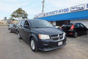 2013 Dodge Grand Caravan for Sale in National City, CA