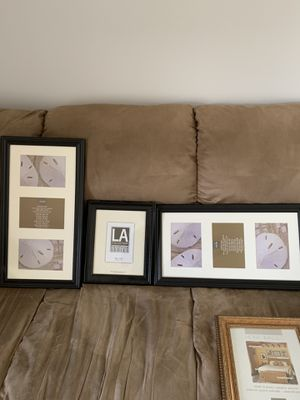 Frames for Sale in Stickney, IL