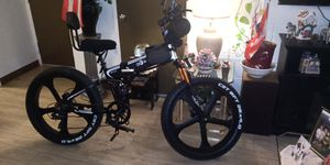 Walkie electric bicycle for Sale in ROXBURY CROSSING, MA