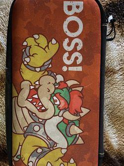 Nintendo Switch Case for Sale in Denver,  CO
