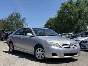 2010 Toyota Camry for Sale in Sykesville, MD
