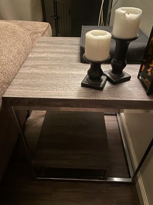 End table set for Sale in Indio, CA