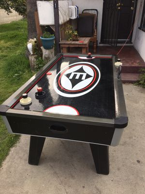 Air hockey table for Sale in South Gate, CA
