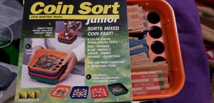 Coin sorter for Sale in Anchorage, AK