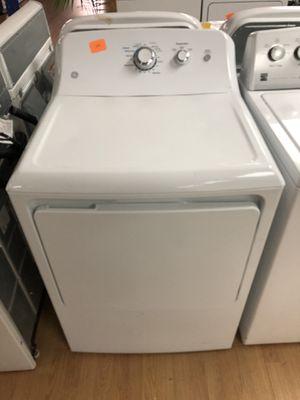 GE White dryer for Sale in Woodbridge, VA