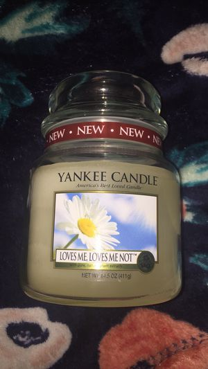 Yankee Candle for Sale in Winifrede, WV