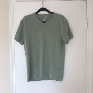Basic Green T-Shirt HM for Sale in Silver Spring, MD