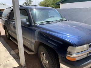 Chevy Suburban for Sale in Phoenix, AZ