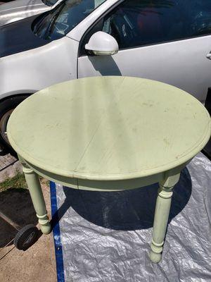 Table for Sale in Vista, CA