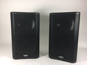 QSC K12 Powered 1000 Watt Loudspeaker, DJ Equipment, Main PA for Sale in West Hollywood, CA