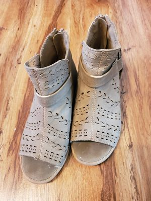 Girl's Ankle Boots Size 11 for Sale in Houston, TX