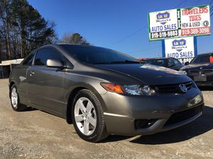 2007 Honda Civic for Sale in Durham, NC