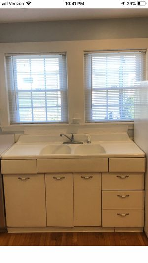 Kitchen cabinets for Sale in Arlington, MA