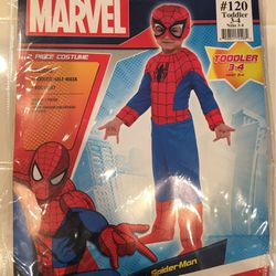 Spider Man Costume for Sale in Brentwood,  CA