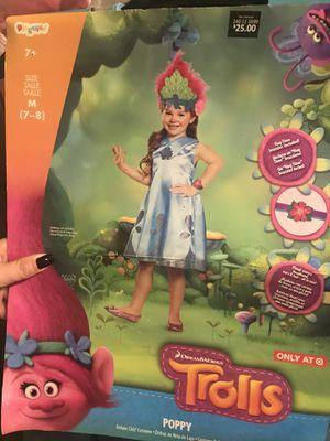 Poppy costume for Sale in Vernon, CA