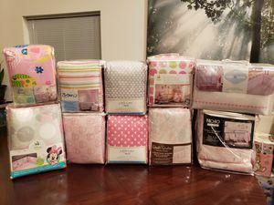 Baby Crib Bumpers New 👶👶‼‼ for Sale in Santa Fe Springs, CA