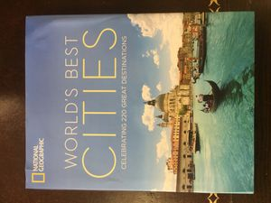 National Geographic Worlds Best Cities for Sale in Dallas, TX