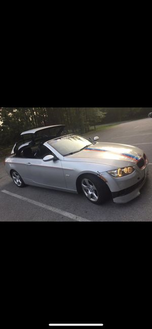 Bmw 328 convertible for Sale in Falls Church, VA