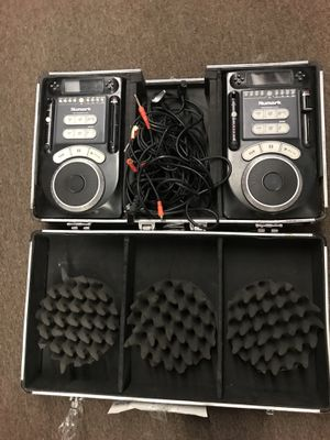 Numark DJ Equipment for Sale in Coral Gables, FL